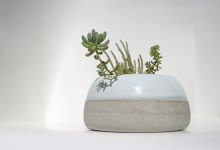 Nantucket Collection Planter