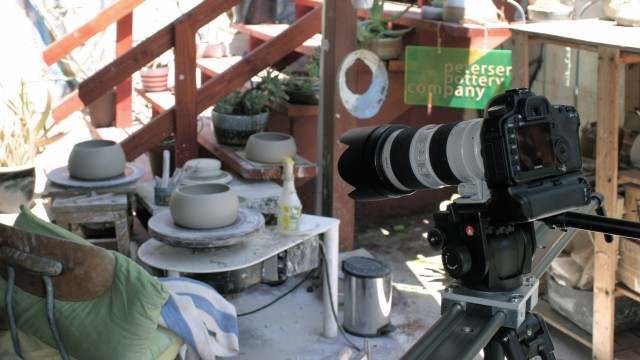 Petersen Pottery Company Video
