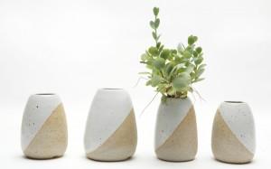 Hastings vase_classic top glaze row