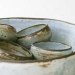 big bowl filled