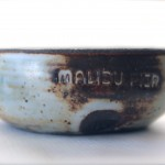 malibu stamp mini bowl