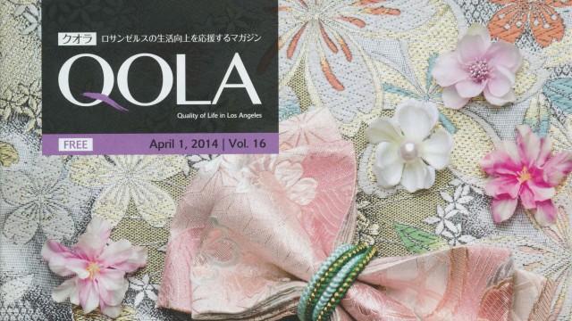 QOLA Magazine