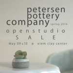 xiem clay center spring 2014 invite